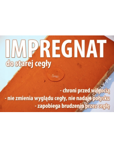 Impregnat (10 litrów) do...